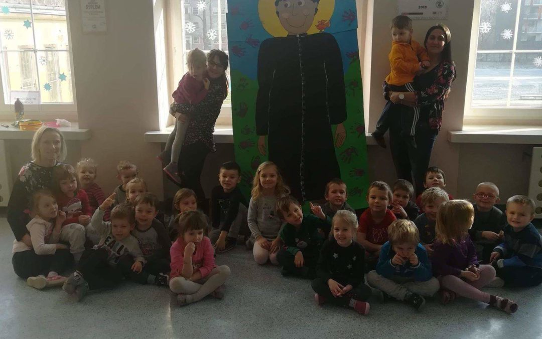 Święto Jana Bosco