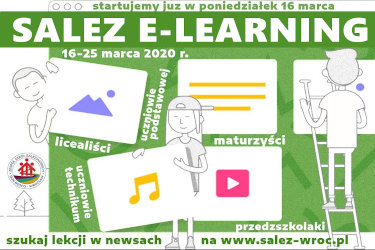 SALEZ E-LEARNING